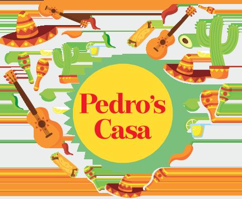 Pedro's Casa Restaurant in Kendal